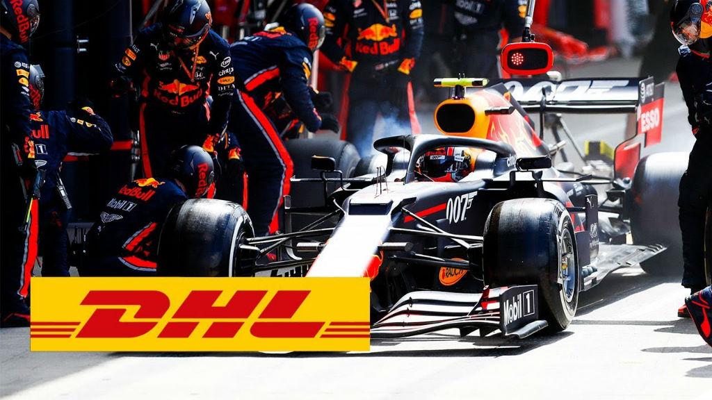Η Red Bull Racing έκανε παγκόσμιο ρεκόρ Pit Stop στην πίστα του Silverstone