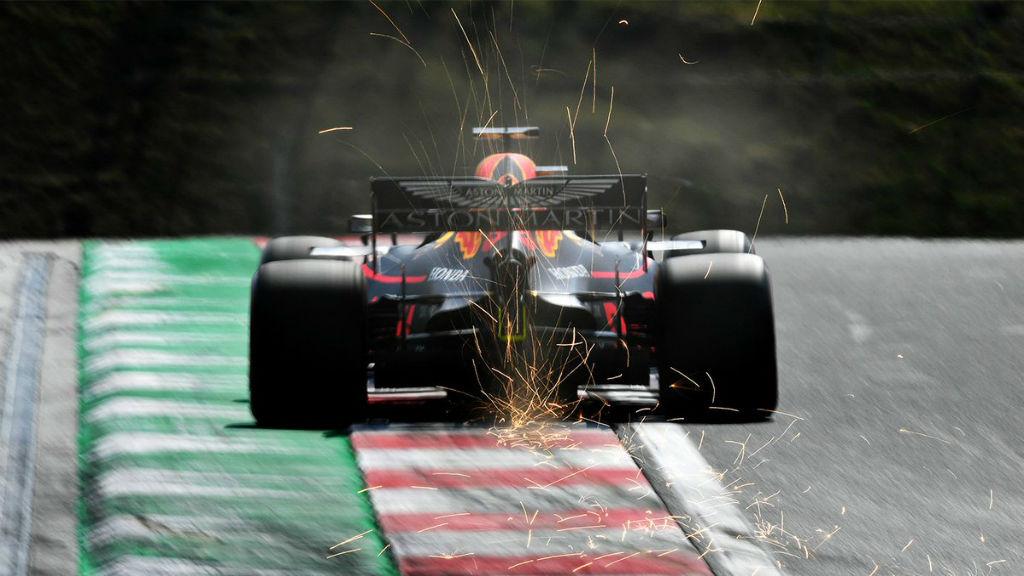 Poleman o Verstappen στην Ουγγαρία