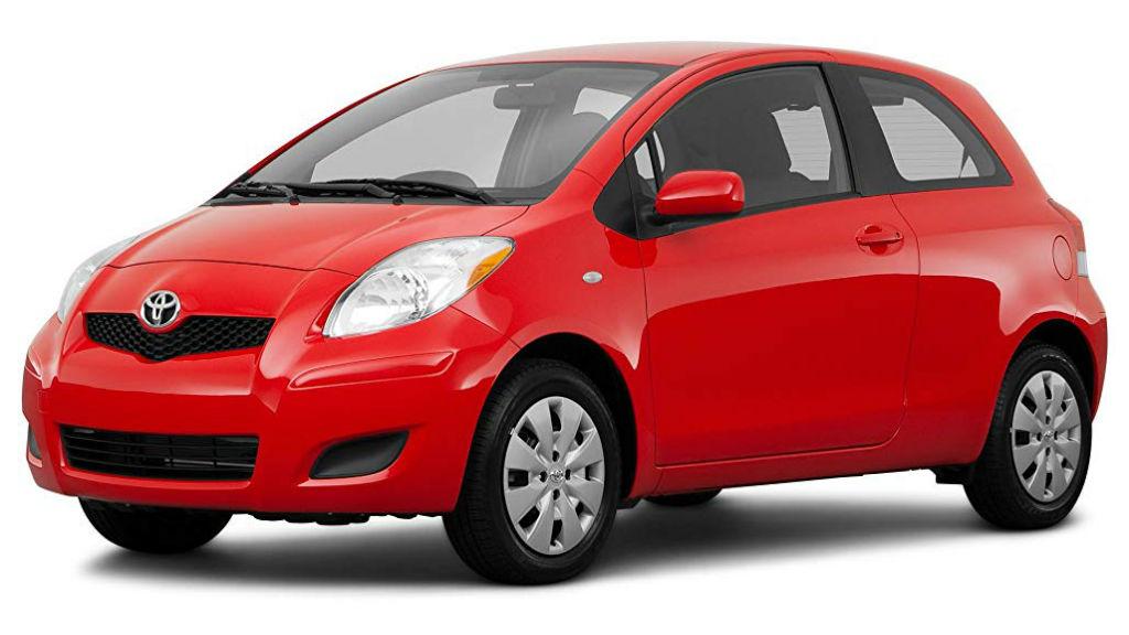Συνέχεια ανάκλησης 13.782 οχημάτων Toyota για τους αερόσακους