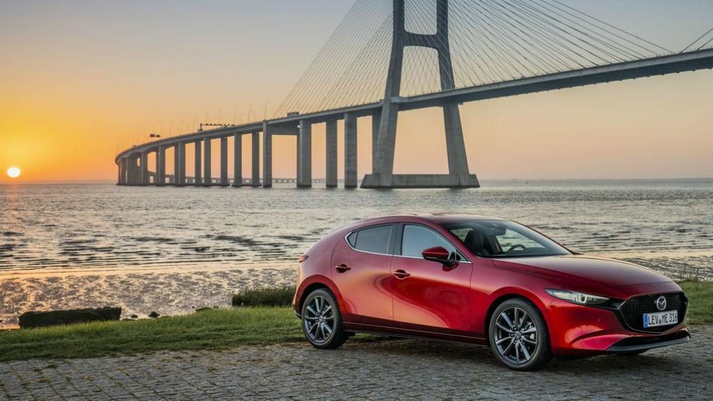 Το Mazda 3 στην ελληνική αγορά με τον κινητήρα των 1.500 κ.εκ.