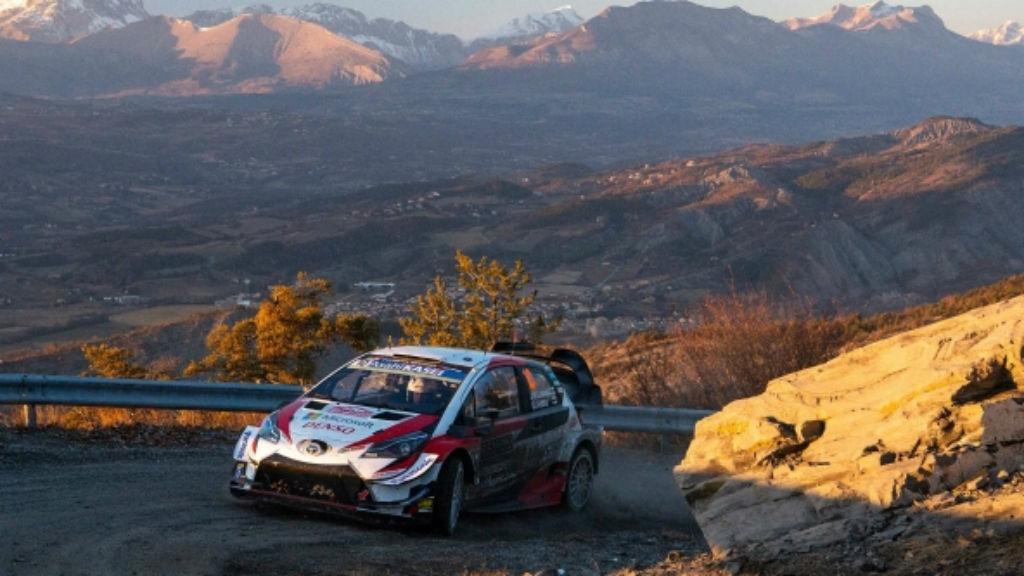 Το πρόγραμμα αγώνων του WRC για το 2020