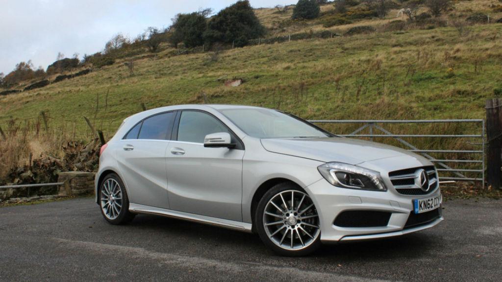 Ανακαλούνται 122 Mercedes-Benz A-Class και CLA