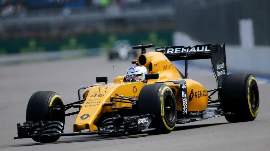 Οι Ρώσοι θέλουν ομάδα στην F1