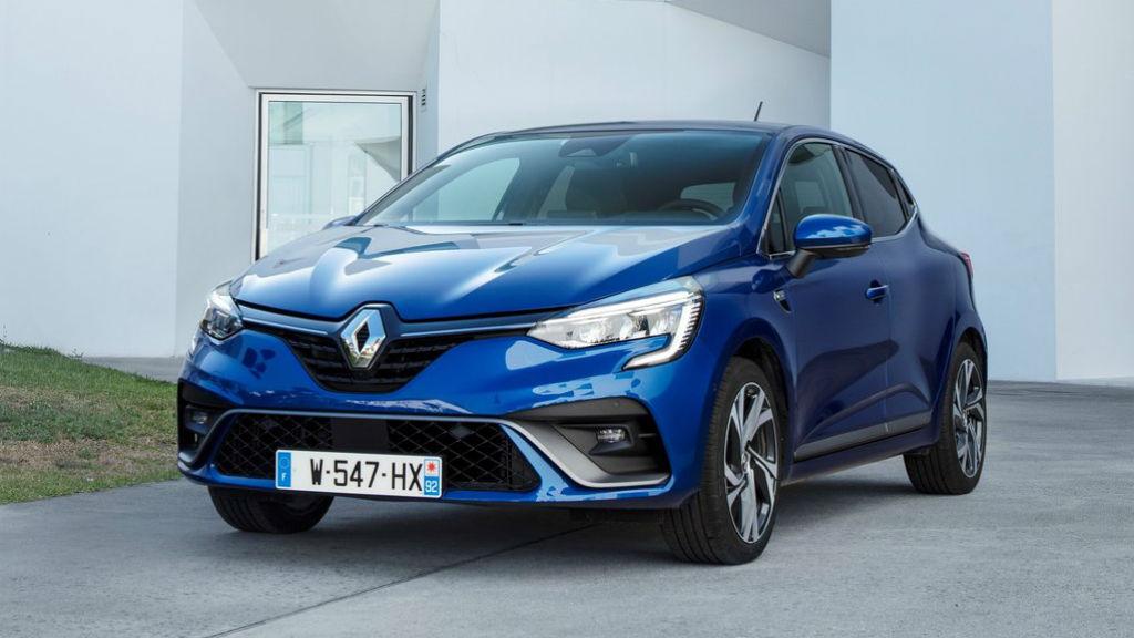 Νέο Renault Clio από 13.490€