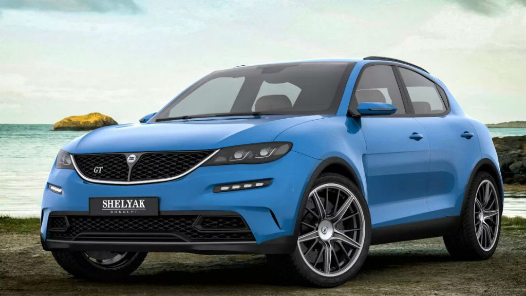 Η Lancia ετοιμάζει αλλαγές με νέα οχήματα