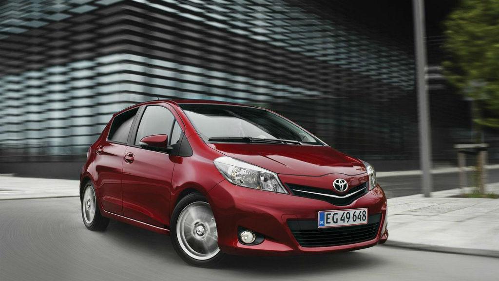 Μικρή αύξηση το μήνα Οκτώβριο στις πωλήσεις αυτοκινήτων