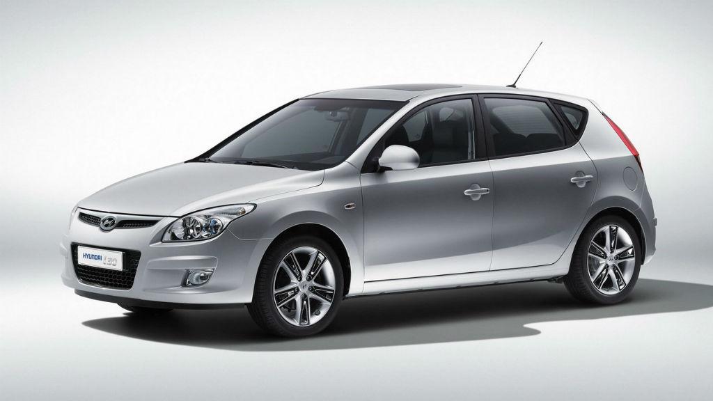 Ανακαλούνται 4.407 Hyundai i30