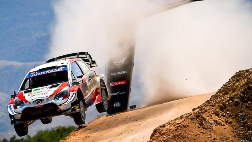 Πρόωρο τέλος στο Rally Mexico με νικητή τον Ogier