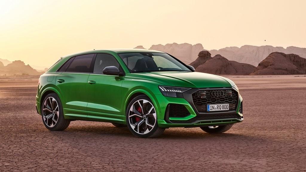 Το θηρίο της Audi στην ελληνική αγορά