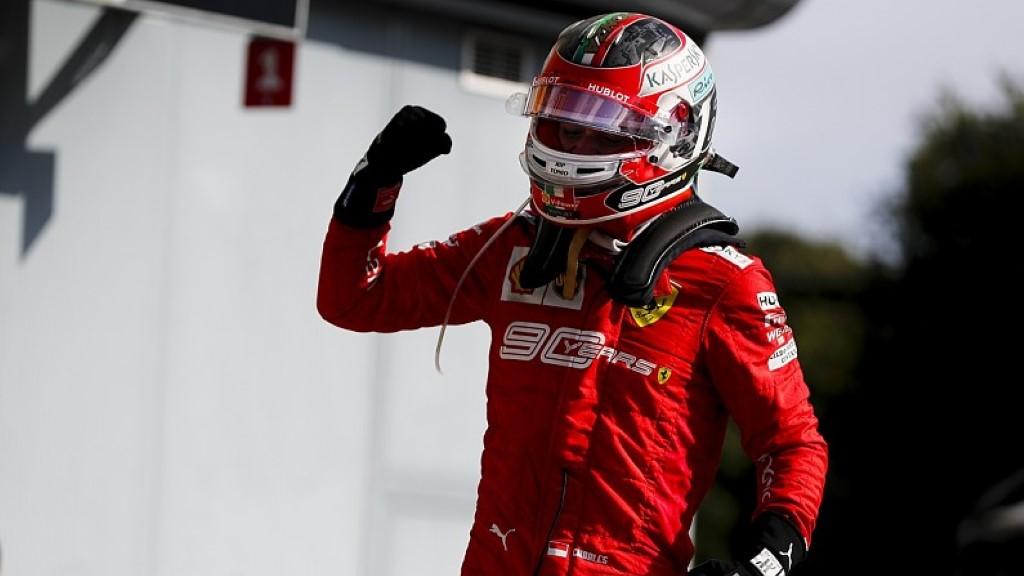 Ο Leclerc νίκησε στους αγώνες eSports