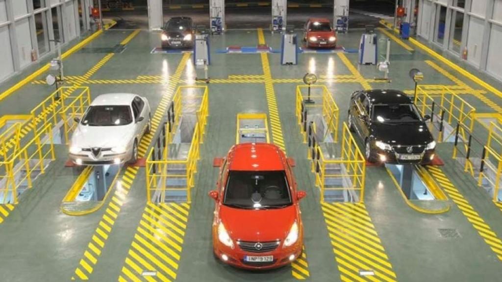 Εξετάζεται ο ετήσιος έλεγχος ΚΤΕΟ για αυτοκίνητα άνω των 10 ετών