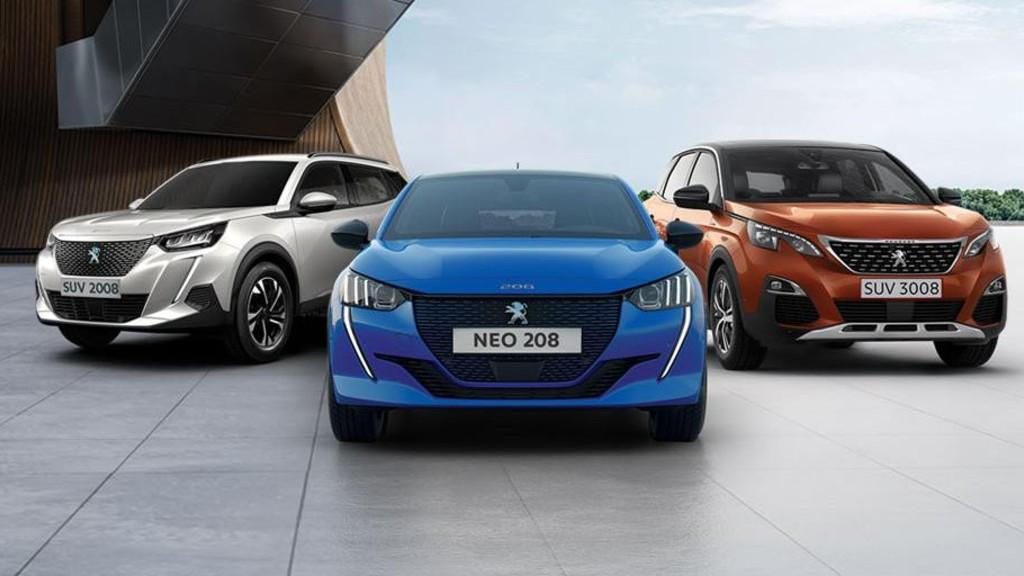 Νέο πρόγραμμα Summer Sales από την Peugeot