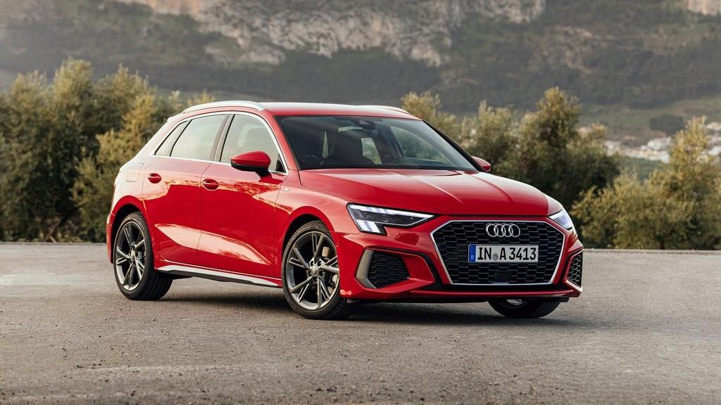 Νέο A3 Sportback από 22.430€