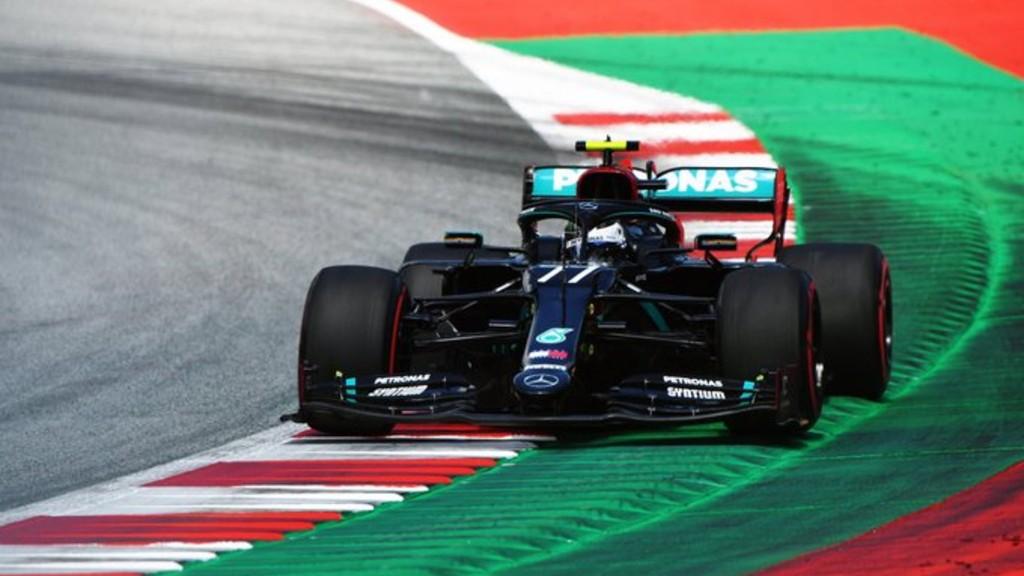 Πρώτη Pole Position της χρονιάς στον Bottas