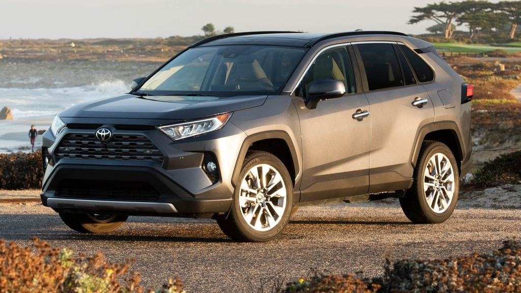 Εκπτώσεις έως 1.500€ από την Toyota