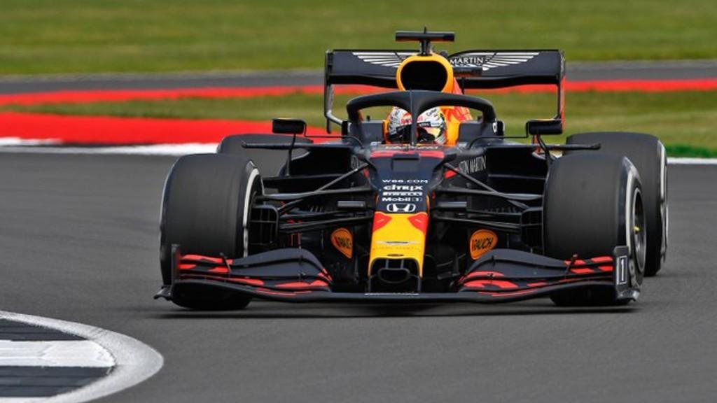 Νικητής ο Verstappen στο 70th Anniversary GP
