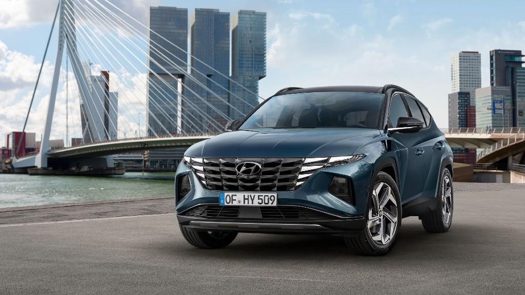 Το νέο Hyundai Tucson