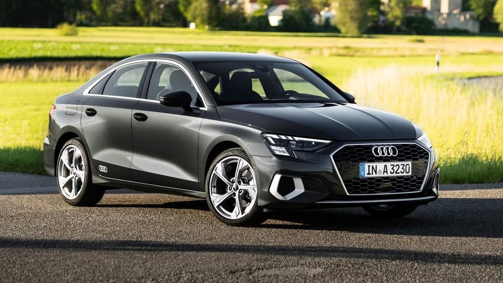 Νέο Audi A3 Sport Sedan από 23.060€