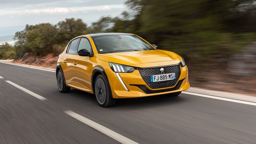 Αυξήθηκαν οι πωλήσεις αυτοκινήτων το Σεπτέμβριο