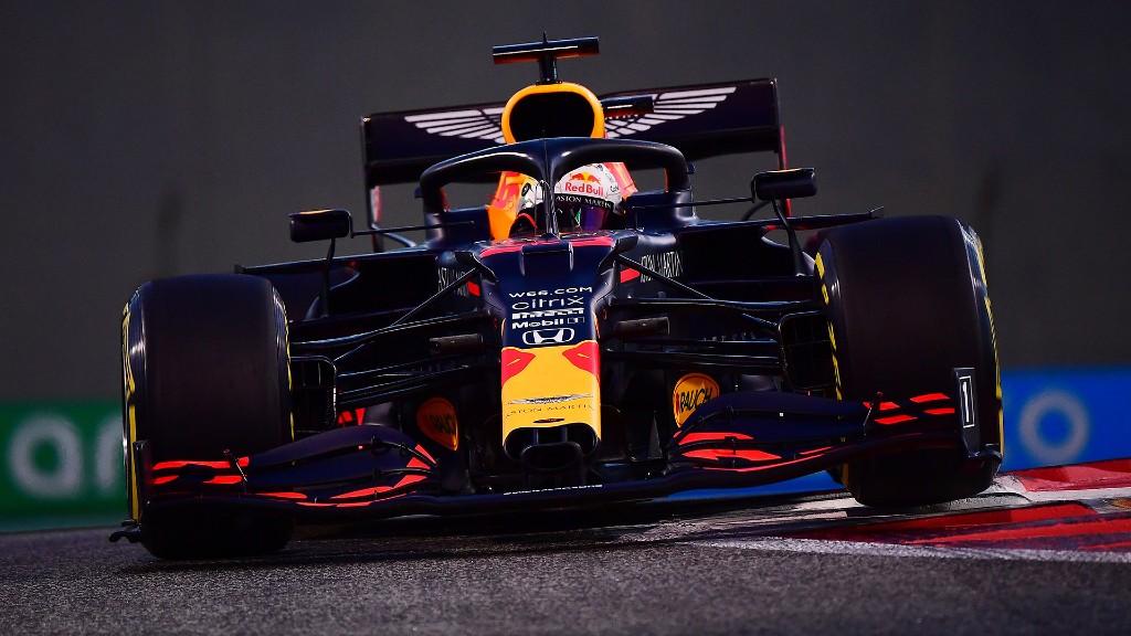 Poleman ο Max Verstappen στις κατατακτήριες του Abu Dhabi