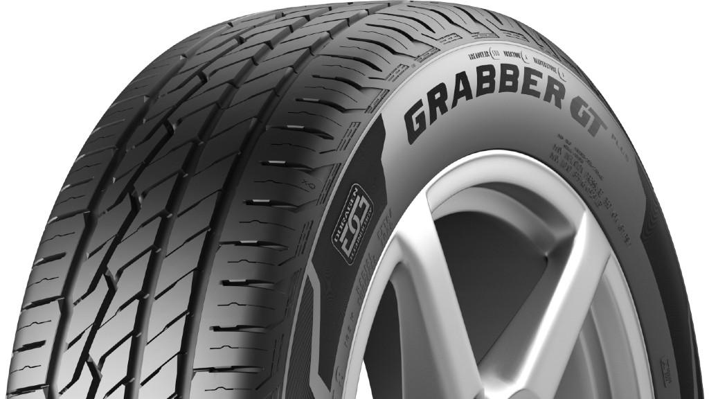 Το νέο Grabber GT Plus από την General Tire