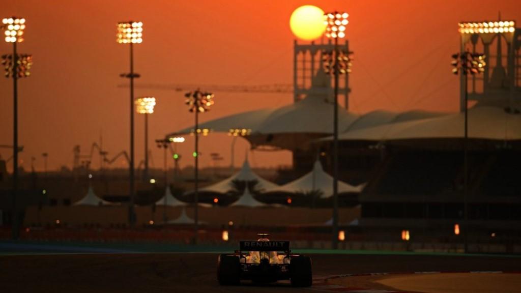 Αλλαγές στο νέο πρόγραμμα της F1