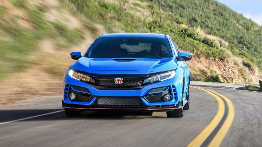 Το νέο Civic Type R θα παραμείνει με συμβατικό κινητήρα