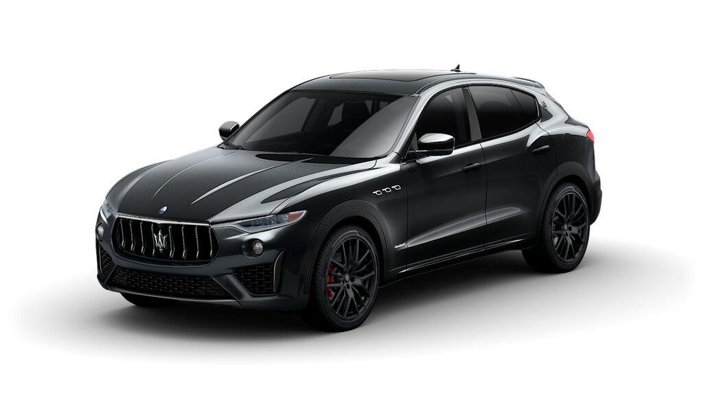 Ειδικές εκδόσεις για τις Maserati Levante και Ghibli