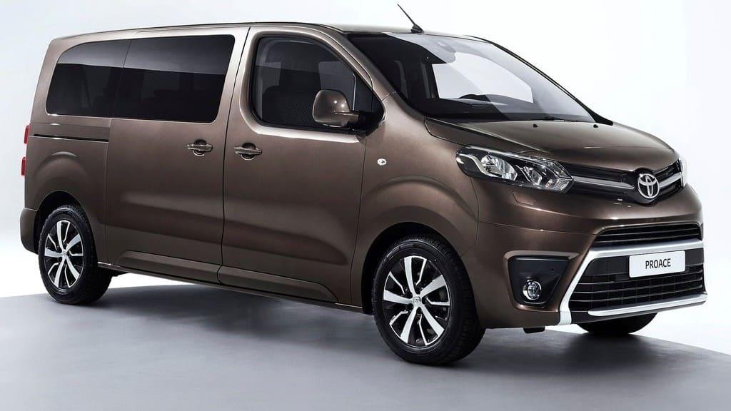 Ανακαλούνται 153 Toyota Proace για τον ιμάντα χρονισμού