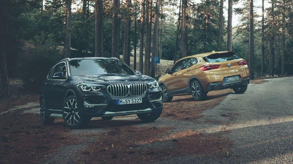 Νέα προγράμματα από τη BMW για τις X1 και Χ2