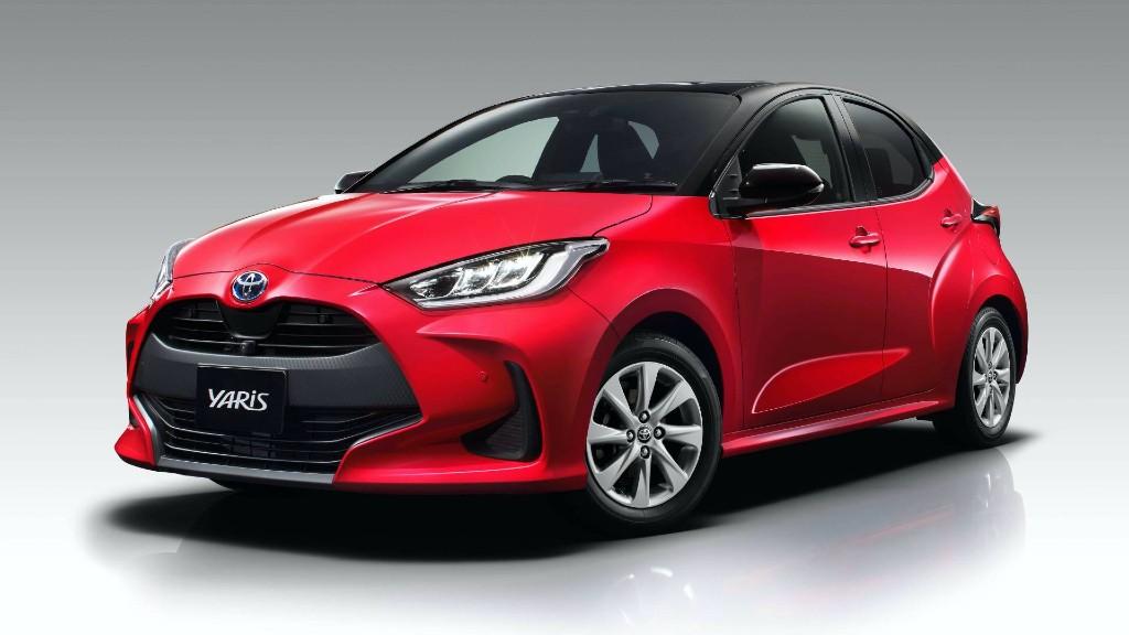 Ξεκίνημα της νέας χρονιάς με πτώση στην αγορά αυτοκινήτου